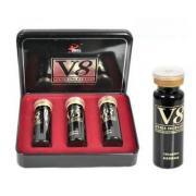 保羅V8正品|壯陽生精|助勃延遲防早洩|3瓶/盒